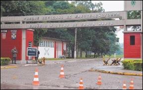 Parque Regional de Manutenção de Santa Maria
