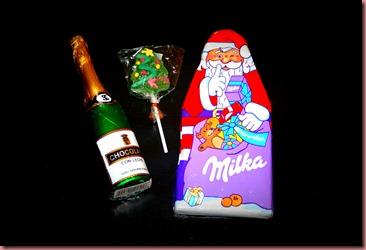 Sorteo Navidad - Mi mama y su cocina