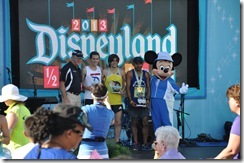 Disneyland Half Marathon 54