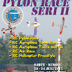 Liga RC Pylon Race Seri II - 2011, Cibubur