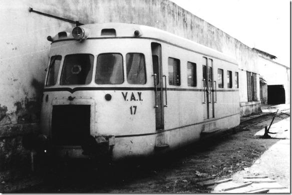 LíniaVAY 65