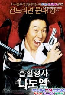 Cảnh Sát Ma Cà Rồng - Vampire Cop Ricky Tập HD 1080p Full