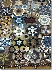 Ulladulla Stars & Hexagons
