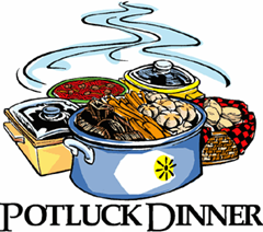 Potluck-Dinner