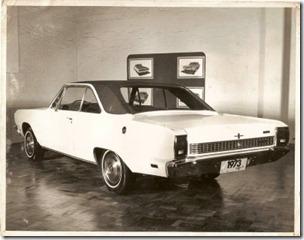 Dodge Gran Coupé