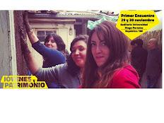 Consejo de Monumentos e INJUV realizarán Primer Encuentro sobre Jóvenes y Patrimonio en Chile