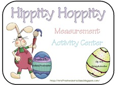 Hippity Hoppity Measurement
