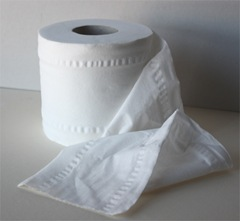 loo roll