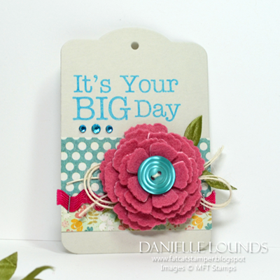 Summer2012Tags_BoldBeautifulFeltFlowers_Single_DanielleLounds