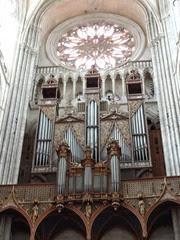 2014.07.20-041 grandes orgues dans la cathédrale