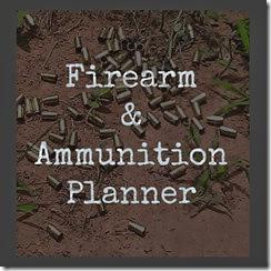 Firearm Planner