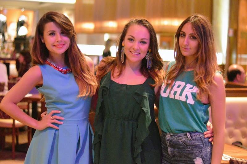 Fashion bloggers, valentina marzullo, the chic attitude, florence, elisa taviti