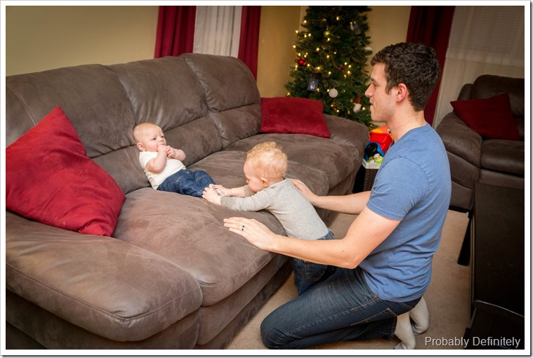 Reid, Everett & Dustin