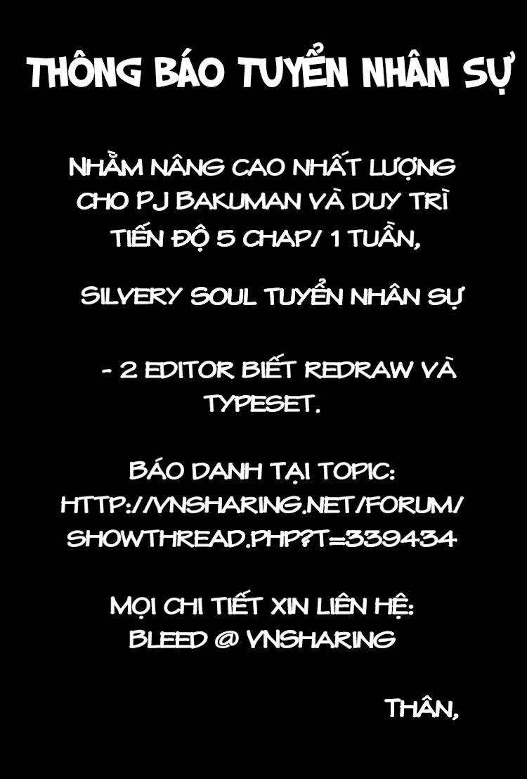 Bakuman。 Chap 96 - Truyen.Chap.VN