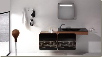 muebles para baños modernos.w