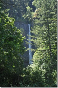 Touring the Gorge (waterfalls), Or 123