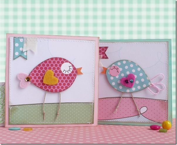 Anna Drai - big shot - card - easter - pasqua - tutorial (1)