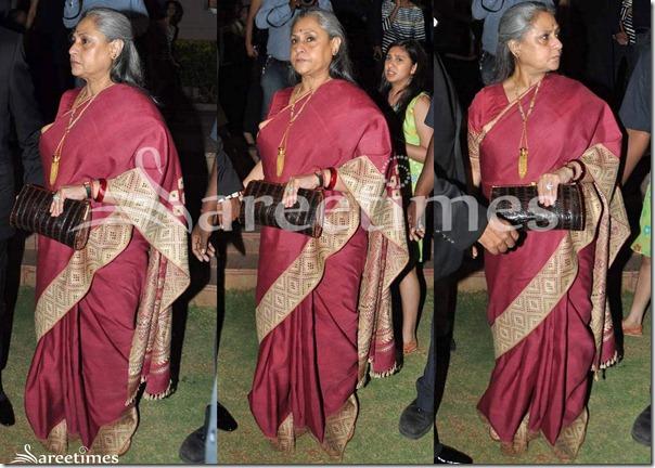 Jaya_Bachchan_Sari