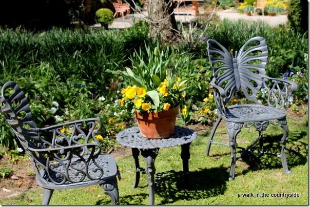 Afton Villa Gardens, St. Francisville, LA