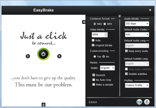 easybrake