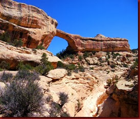 2013.09.20 Natural Bridges, UT 030