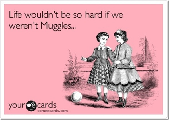 muggles