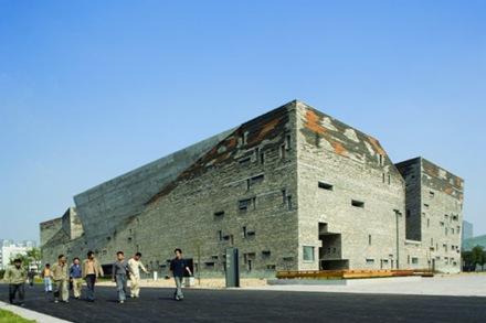 Museo-de-Historia-de-Ningbo