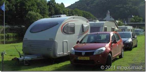 Dacia Sandero Caravan 11