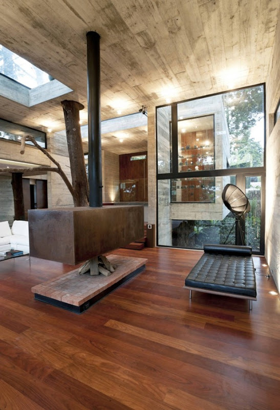 corallo house by paz arquitectura 6