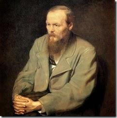 Fiodor M Dostoievski