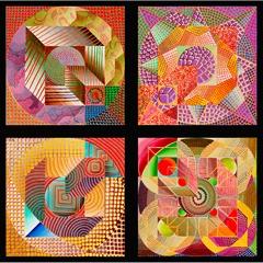 Dissipative Structures Zalman Berkowitz