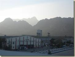 Antalyia Mountain Ranges from ship (Small)