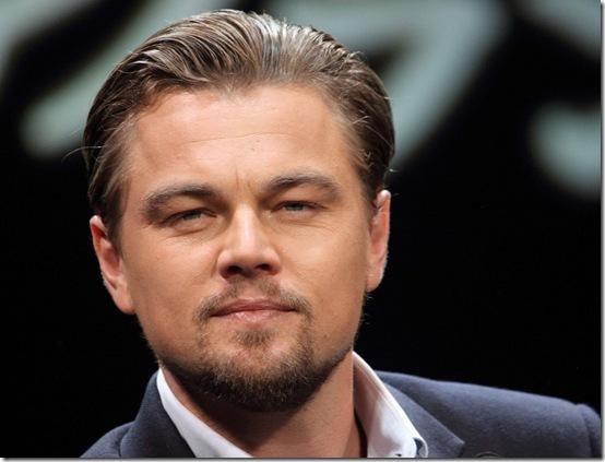 Leonardo Wilhelm DiCaprio  (29)