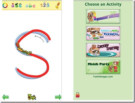 Education and Children's Apps for Android