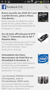 Overclocking Made in France - screenshot