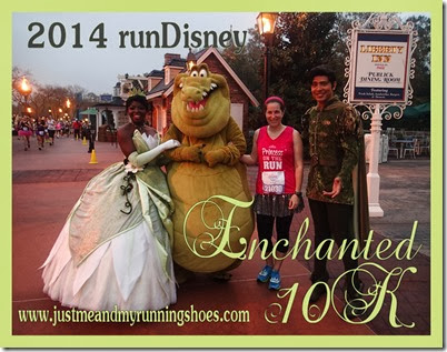 Enchanted 10K Cover