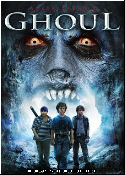 50f5961f4566b Ghoul Legendado RMVB + AVI DVDRip