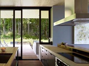 Diseño-de-cocina-con-muebles-de-madera