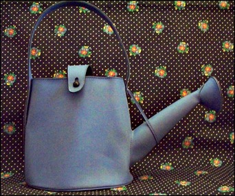 Fav purse watering can (Medium)