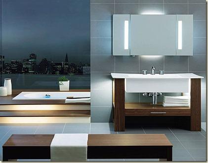 muebles para baños modernos-r