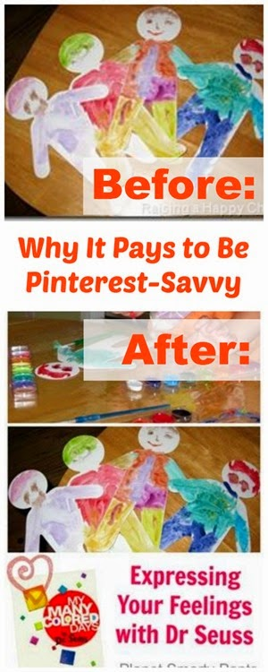 Optimizing Your Blog for Pinterest from Planet Smarty Pants