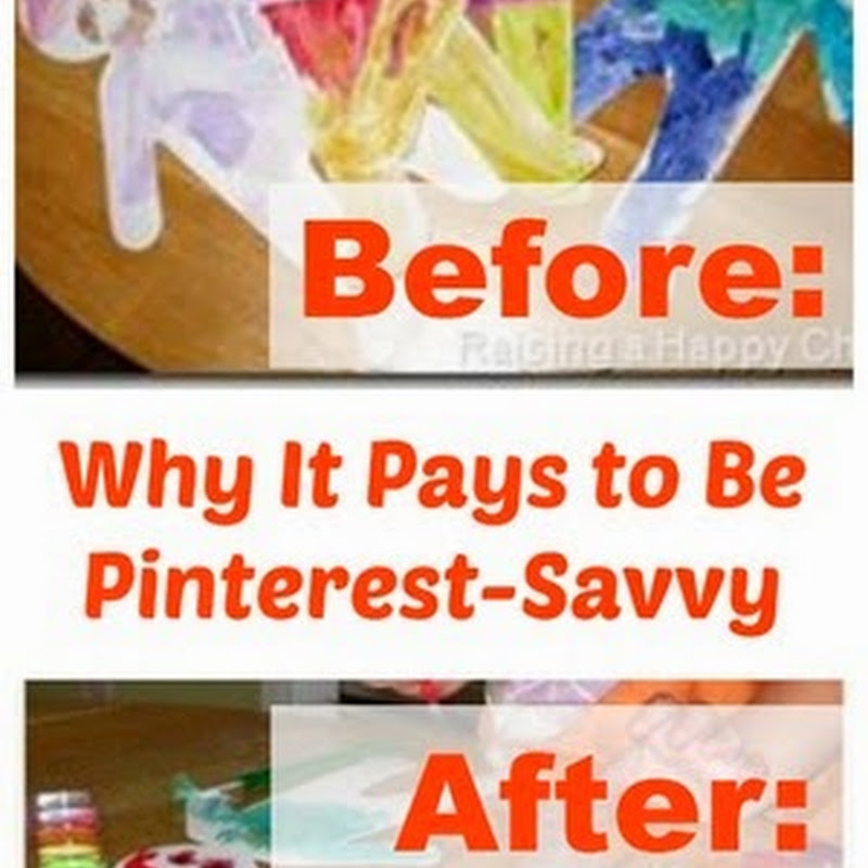 Becoming Pinterest-Savvy