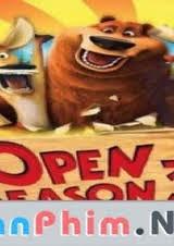 Gấu Bự & Hươu Còi: Phần 3