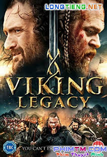 Đế Chế Tàn Bạo - Viking Legacy Tập HD 1080p Full