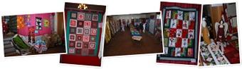 Patchworkausstellung 2011 anzeigen