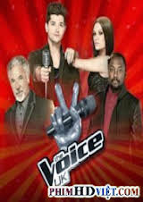 The Voice UK  Season 2