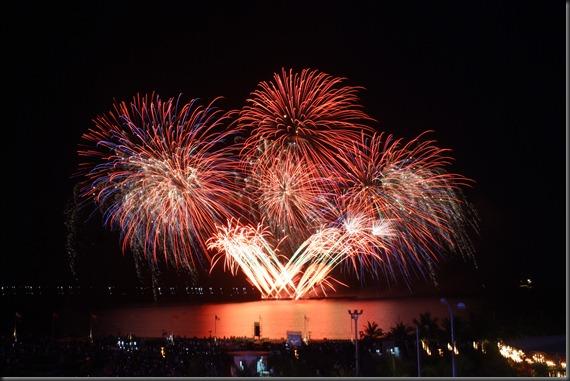 Pyro Fireworks 1