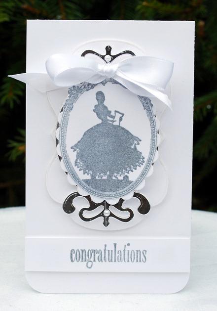 Congratulations cameo