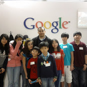 2011 Google NYC Office trip