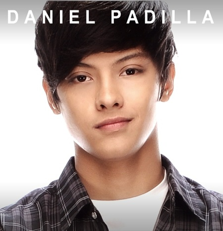 Daniel Padilla's album is now certified platinum